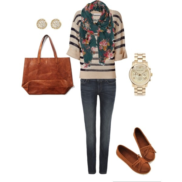 everyday outfit…