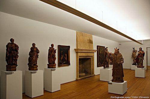 Museu Grão Vasco - Viseu - Portugal | Flickr - Photo Sharing!