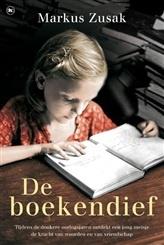 De Boekendief. Deze ontroerende oorlogsroman is nu tijdelijk extra voordelig te koop via Bruna.nl en Bruna Tablisto.    http://www.bruna.nl/boeken/de-boekendief-9789044326192