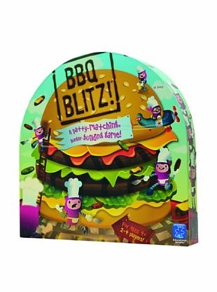 40% OFF Educational Insights BBQ Blitz!