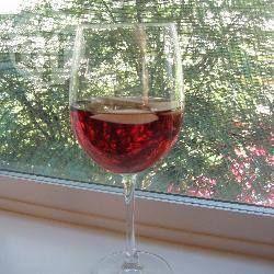 Sangría Rosada @ allrecipes.com.ar