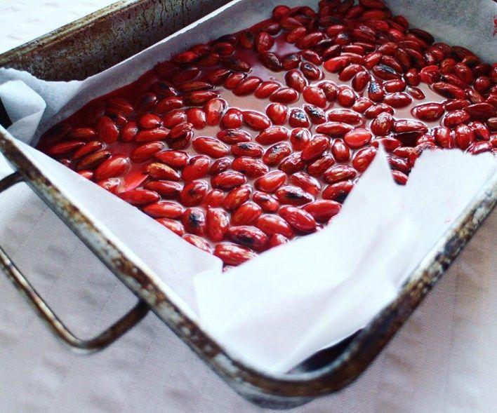 Hej! Jag heter Frida och är en tandläkarstudent i Stockholm på 23 år med rötterna utanför Jönköping. I min blogg vill jag inspirera till det som jag brinner för – matlagning och bakning. Välkommen till mitt kök! fridamartis@hotmail.com