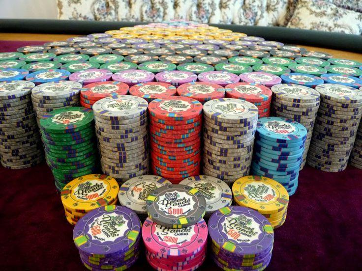 Desert sands casino poker chips gambling act 2005 review