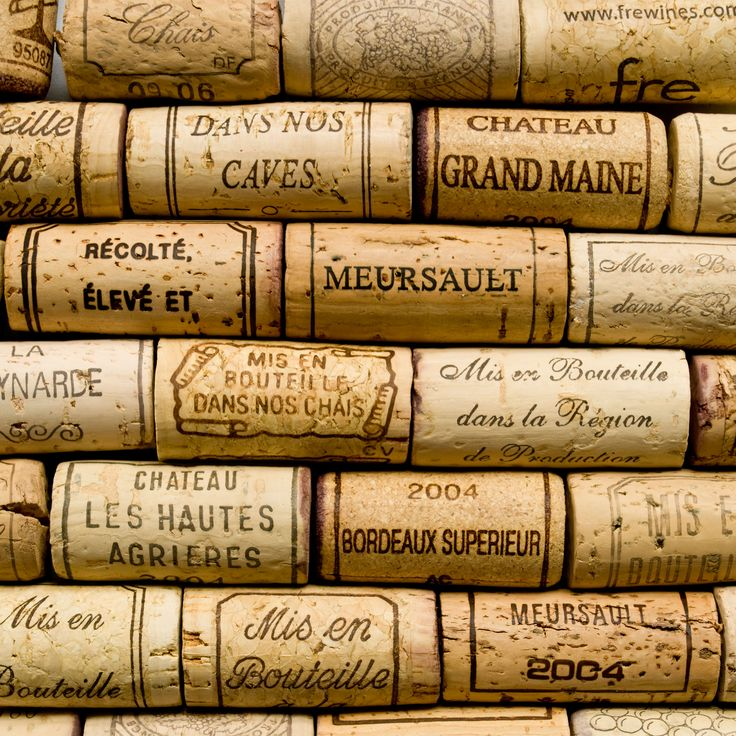 The French Wines To Drink Before You Die #FWx