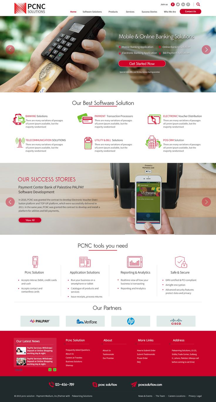 """Check out my @Behance project: """"pcnc solution"""" https://www.behance.net/gallery/40691639/pcnc-solution"""