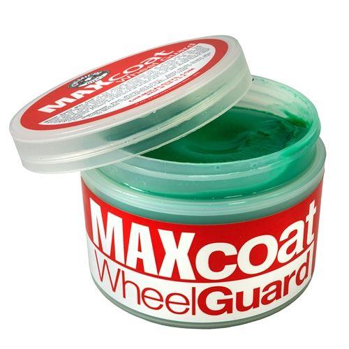 Chemical Guys Wheel Guard Max Coat Wheel Wax & Rim Cleaner