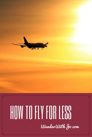 Learn travel hacks from 7 travel experts. Read tricks and tips that will empower you to get cheap deals on airfare and fly for less.