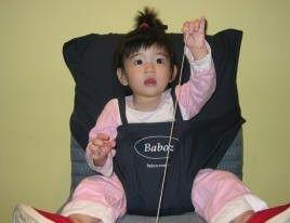 Сиденье-чехол на стул для ребенка. Обсуждение на LiveInternet - Российский Сервис Онлайн-Дневников