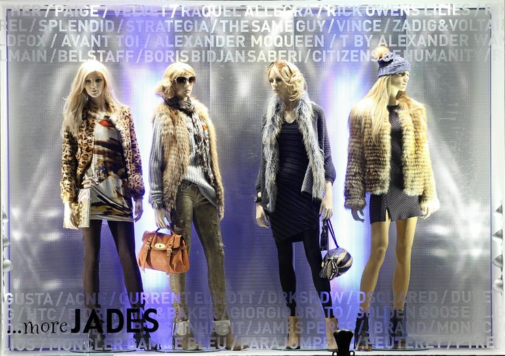 """at JADES we stock the following brands:..........."", pinned by Ton van der Veer"