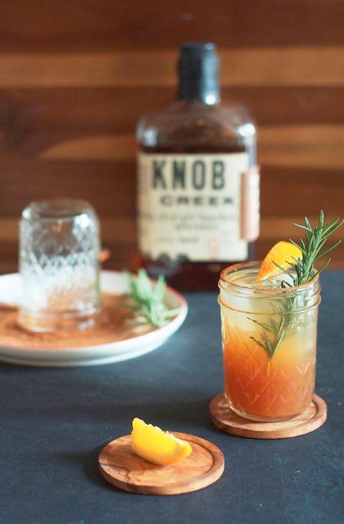 Bourbon Apple Cider | Set the Table A stop on recent Bourbon Trail ...