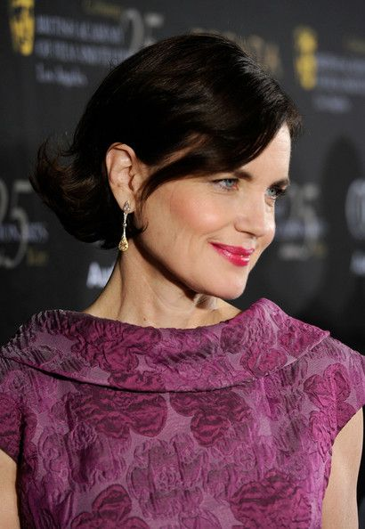 Elizabeth McGovern BAFTA Los Angeles 18th Annual Awards Season Tea Party - Red Carpet