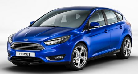 2015 Ford Focus Release Date, Spec and Price | All Car Information