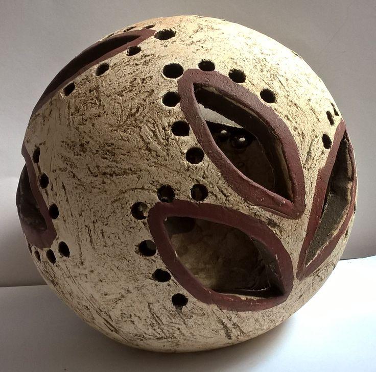 Ceramic bowl keramicka koule