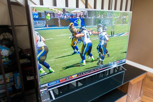 The best TV for most people is the 65-inch Vizio P65-C1. With its advanced full-array local-dimming backlight, it looks better across more content than the other LCD TVs we tested and considered. I…