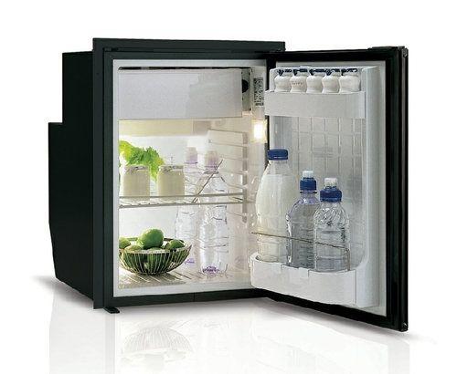 Vitrifrigo C51IBD4-F-1 RV Refrigerator 12V / 110V - 1.8 CF
