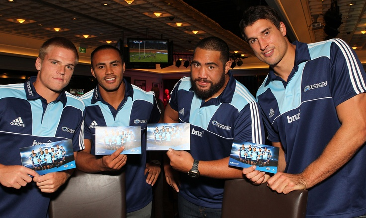 @ The Nation's Clubrooms - Blues Player of the Day