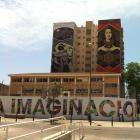 Bed & Breakfast in Spanje: Casa Agradable: Soho Málaga: van achterbuurt tot hippe stadswijk d...