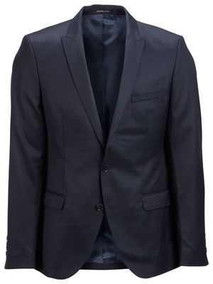 One Steel Tous Blazer F, Navy, main