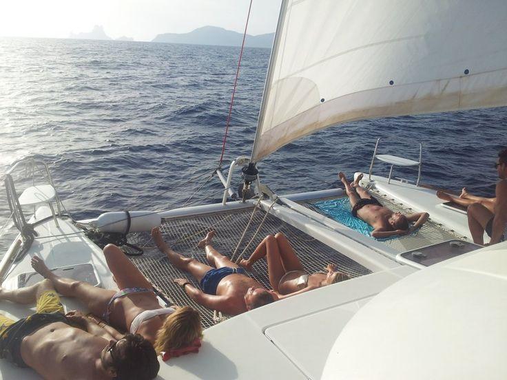 Alquiler Barcos particular » Alquiler Barcos Ibiza Alquiler veleros Ibiza Formentera catamaranAlquiler Barcos Ibiza Alquiler veleros Ibiza Formentera catamaran
