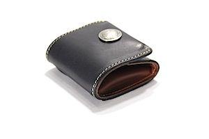 RM ism FUKUOKA | Rakuten Global Market: Red moon coin case REDMOON S-CCBOX saddle leather