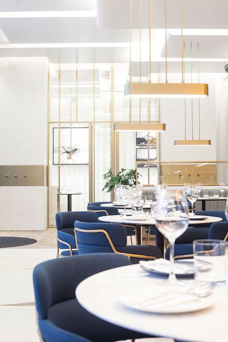 896 best Restaurant images on Pinterest | Gastronomy food ...