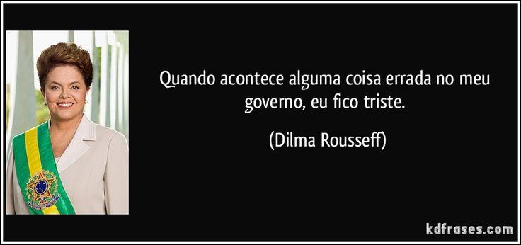 Dilma Rouseff 【Brasil】