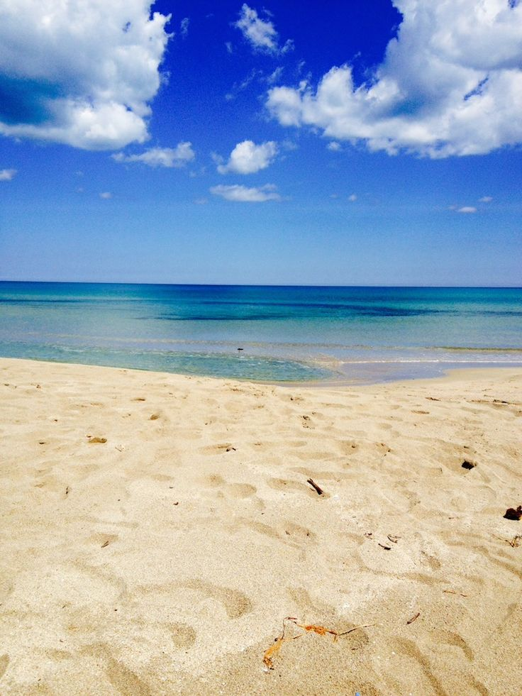 ostuni beach summertime italy travel