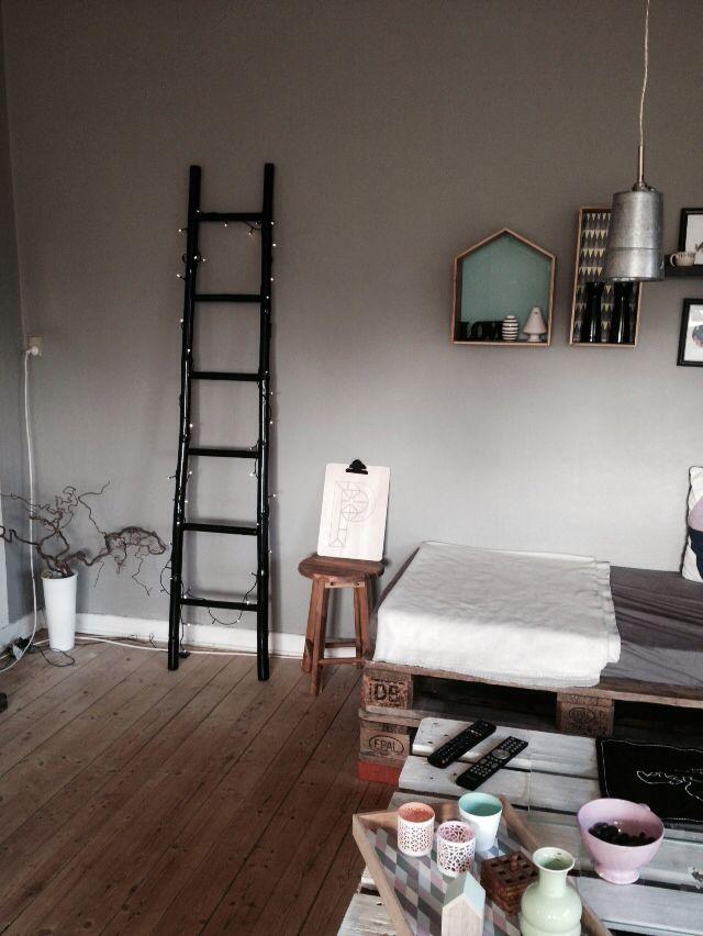 Min stue