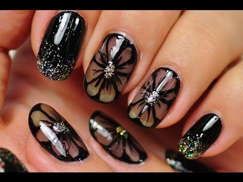 New Nail Art 2017 The Best Designs Compilation July