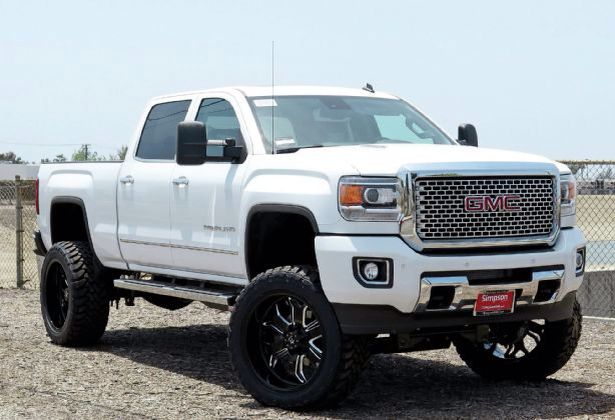 Follow us to see more badass lifted, diesel or gas trucks. Cummins, Duramax or Powestroke -we love all! So, bring on the big Chevy, GMC, Ram, Dodge, Ford or Jeep trucks. I like to see them in the mud, on the dragstrip, or just cruising the street.  #gmc #duramax Definitely!