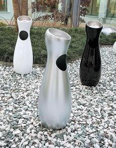 Dust-bin for public spaces KOON by Karim Rashid