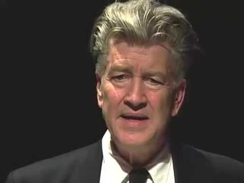 David Lynch on Consciousness, Creativity and the Brain (Transcendental Meditation).    David Lynch explains his understanding about consciousness, creativity and the brain. He says that Transcendental Meditation played crucial role in developing his consciousness and boosting his creativity.