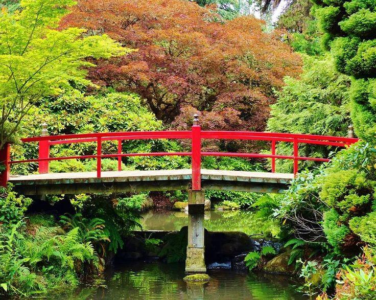 Kubota Garden, Seattle photo by Dan Lewis Seattle