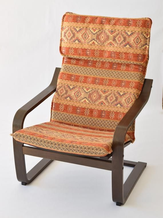 Poang Chair Cushion Cover F20 Poang Chair Cover Poang Chair