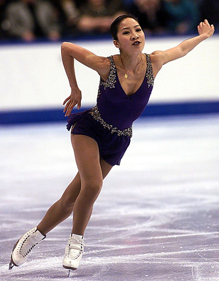 101 best images about Michelle Kwan on Pinterest | A well ...