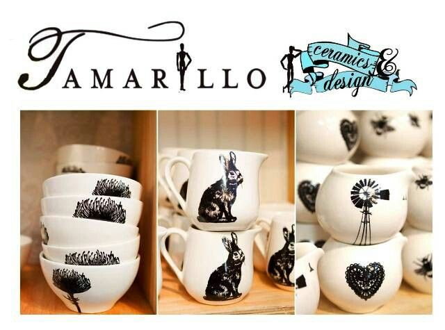 Enhance your home with some gorgeous local ceramics.