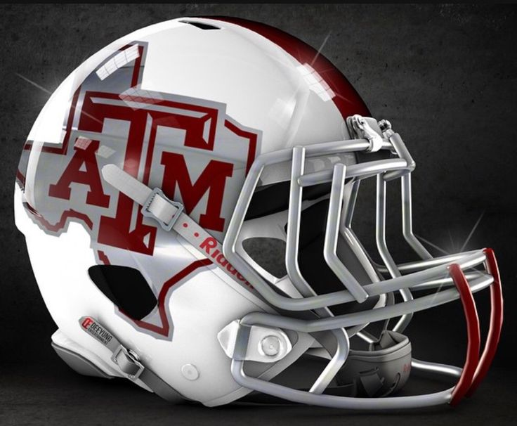 A M Concept Helmet Football Helmets Football Helmet Design College Football Helmets