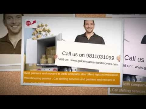 We can help to move virtually anywhere in delhi – ncr as Complete Relocation, part or return loads with our expert Golden Packers and Movers Team. Golden Packers & Movers (Why us): •No need to do homework, we have done it for you •Free quotes from only pre-screened packers and movers of Delhi •Capable to handle all your relocation and shifting  •Goods insurance facilities •Car carrier and transportation solutions •No need to do homework, we have done it for you •Comprehensive shifting…