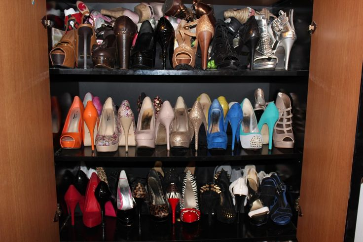 #shoes and more shoes