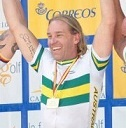 AWESOME RESULT - Nigel Barley Wins World Cup in Spain  - Wheel Chair Sports News