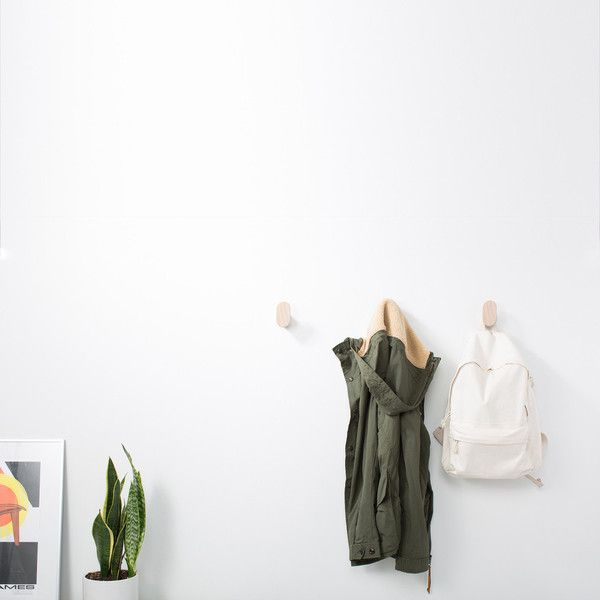 Carmen Wall Hooks by Most Modest (Made in the U.S.)