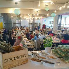 Satt und glücklich am Sonntag: der Happy Hippie Family Bruunch im Kutchiin