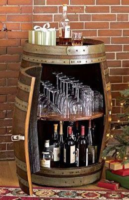 Pellmell Créations: Les caves à vins