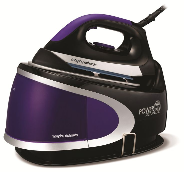 Power Steam Elite 2400w Steam Generator Iron