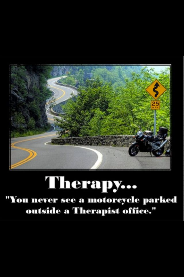The best therapy in the world!