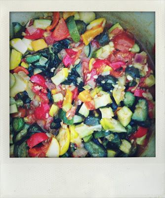 paper oranges: alice waters' ratatouille = try