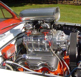 Erotic engine