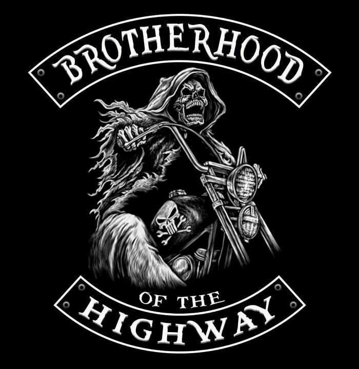 Brotherhood  Harley Davidson Bikers Apparel Pinterest