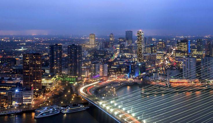 Afbeeldingsresultaat voor rotterdam skyscrapercity