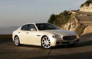 2010 Maserati Quattroporte review, prices & specs